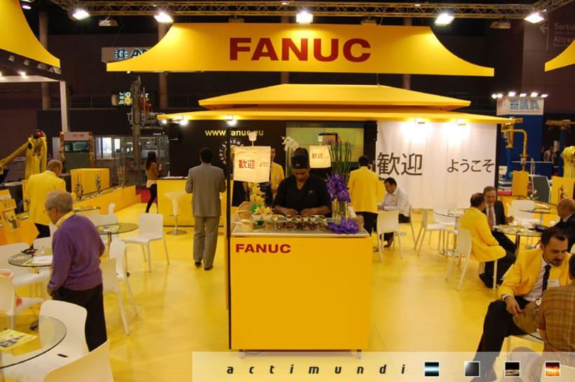 Hispack 2012 - Fanuc 12