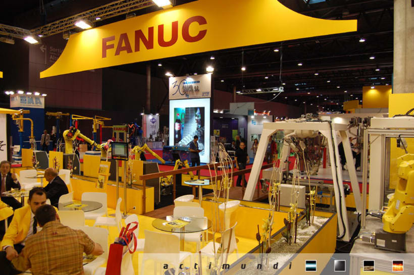 Hispack 2012 - Fanuc 11