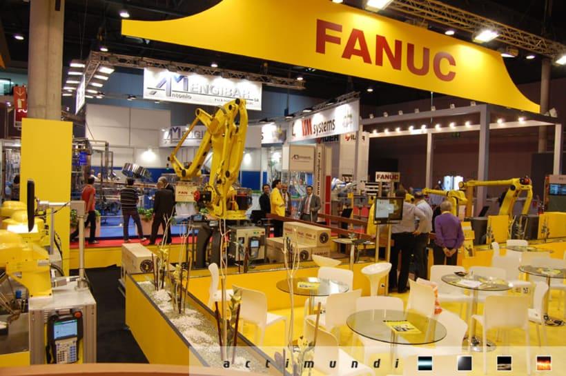 Hispack 2012 - Fanuc 10