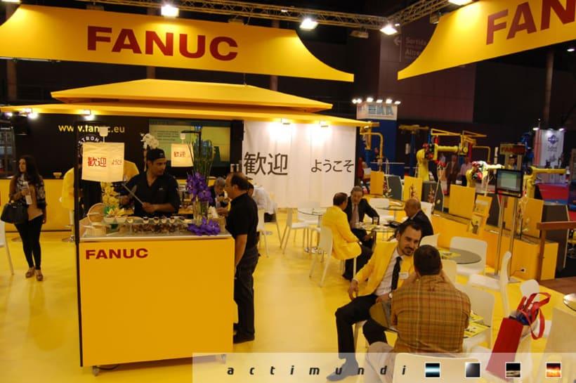 Hispack 2012 - Fanuc 9