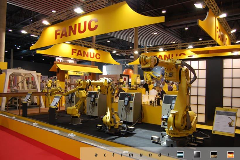 Hispack 2012 - Fanuc 3