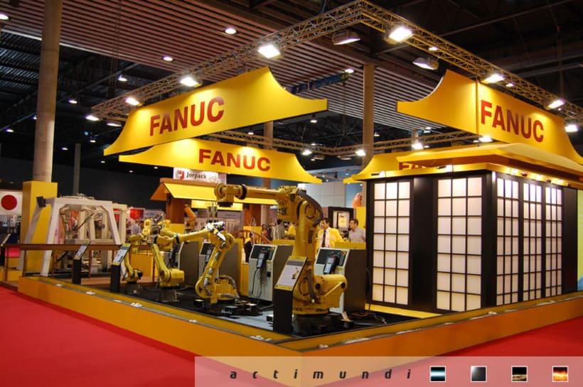 Hispack 2012 - Fanuc 2
