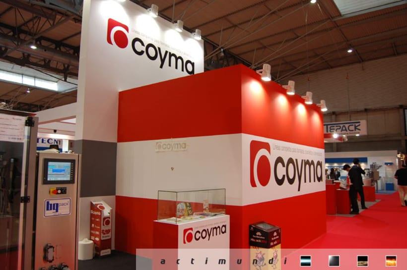Hispack 2012 - Coyma 16