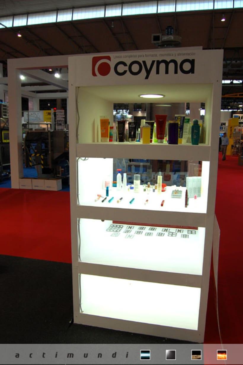 Hispack 2012 - Coyma 14
