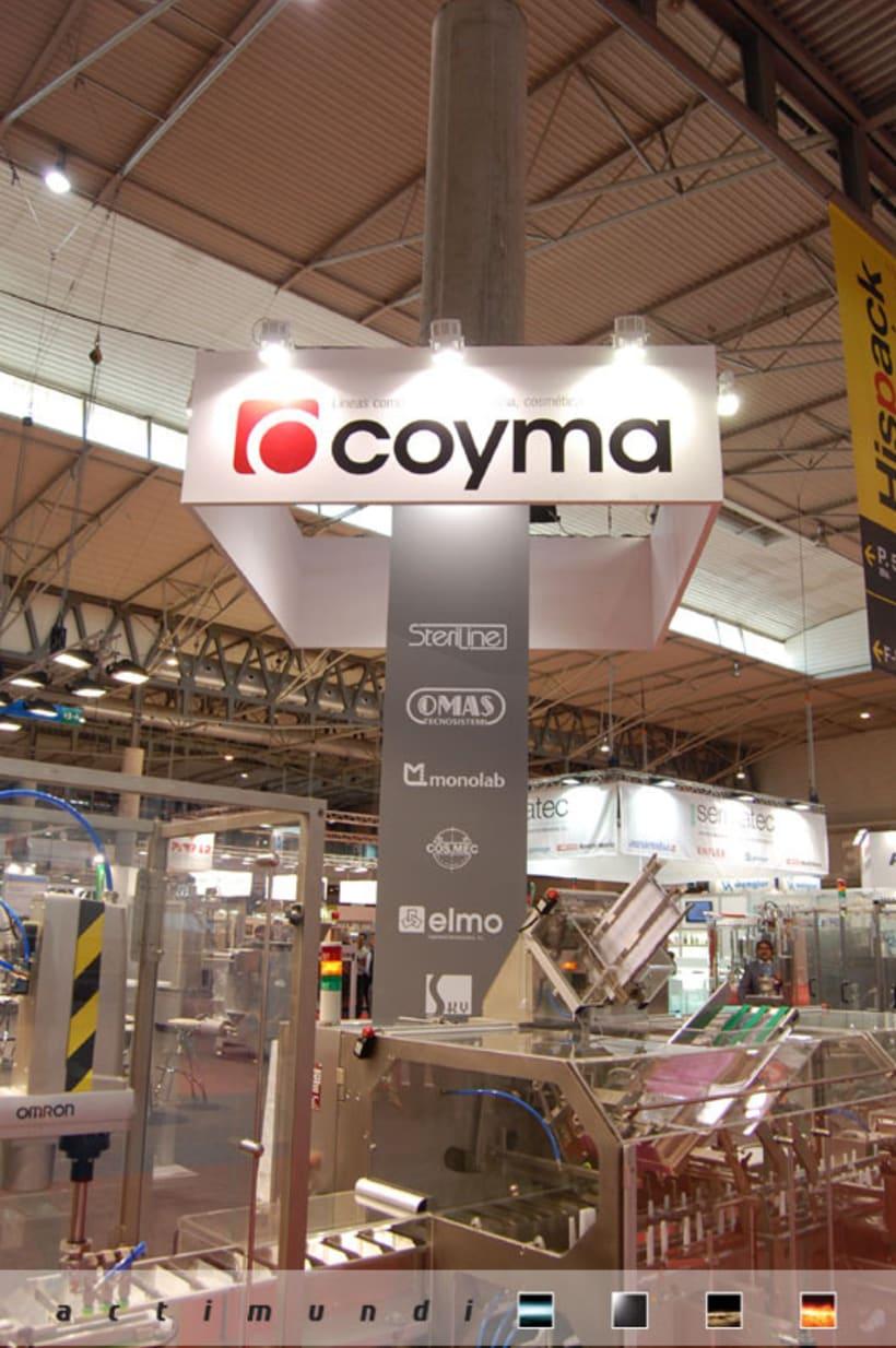 Hispack 2012 - Coyma 13