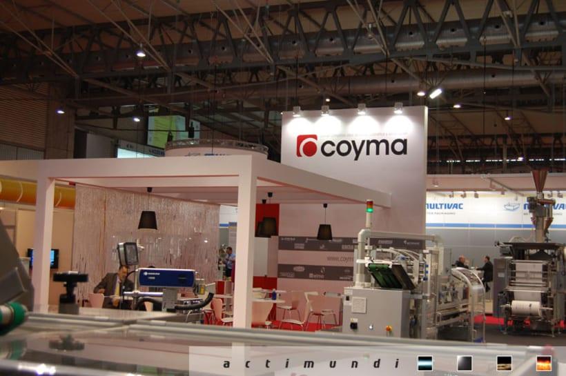 Hispack 2012 - Coyma 11