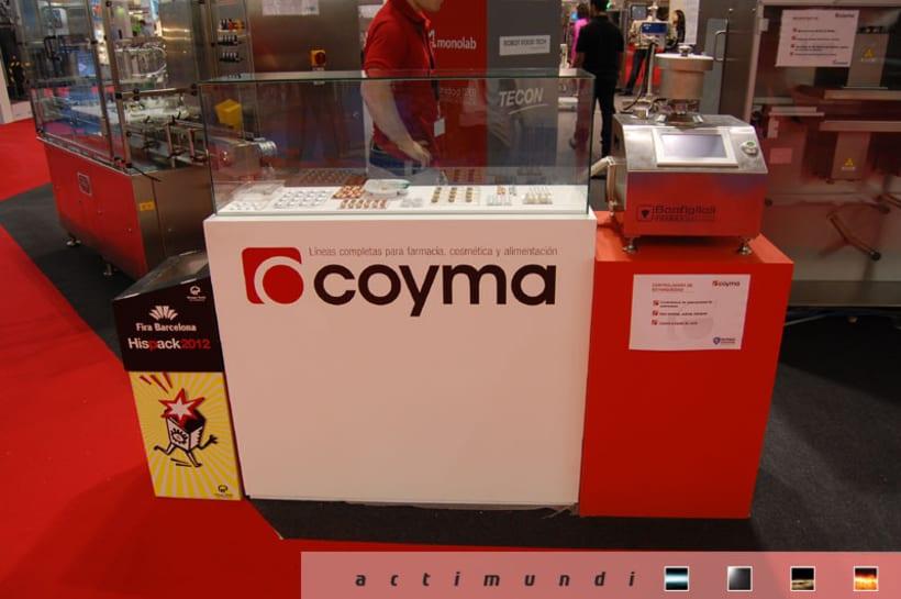Hispack 2012 - Coyma 7