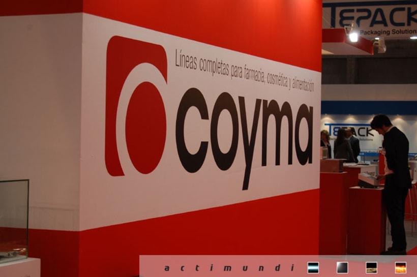 Hispack 2012 - Coyma 5