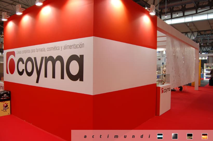 Hispack 2012 - Coyma 4