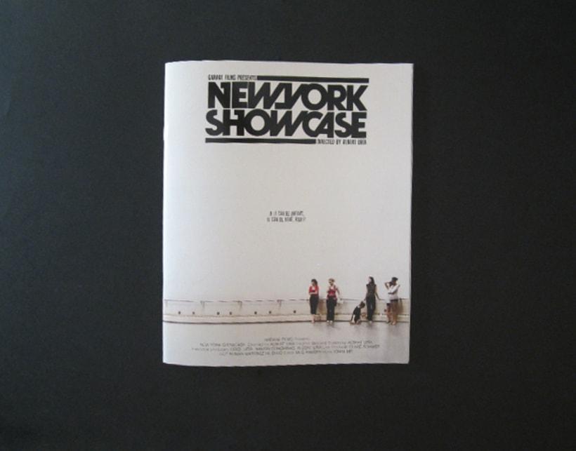 NY Showcase 2