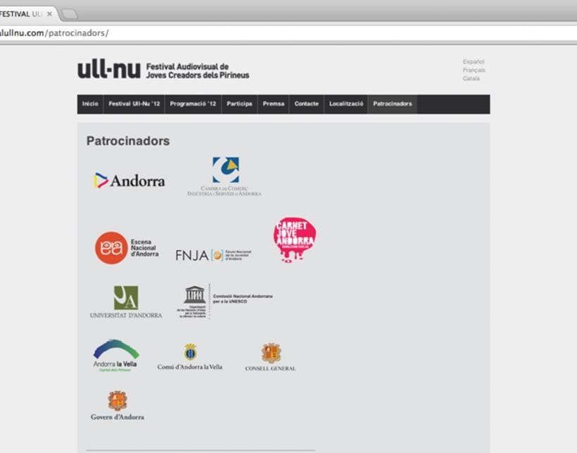Festival Ull-Nu website 2012 6