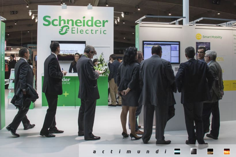Smart City 2012 - Schneider 23