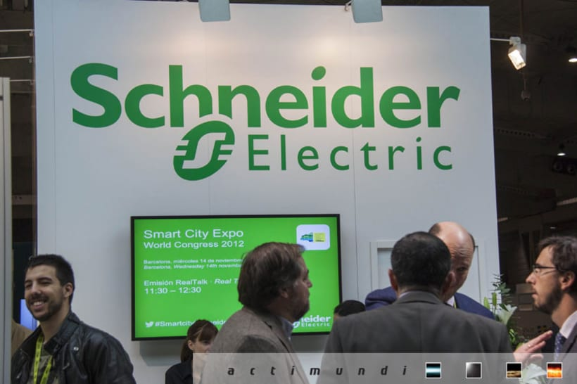 Smart City 2012 - Schneider 20