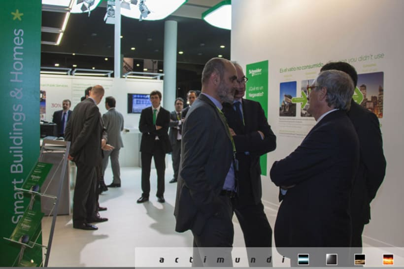 Smart City 2012 - Schneider 19