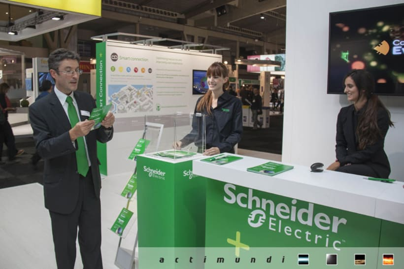 Smart City 2012 - Schneider 17