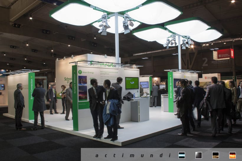 Smart City 2012 - Schneider 10