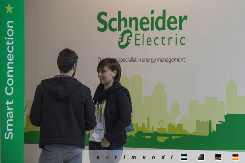 Smart City 2012 - Schneider 9