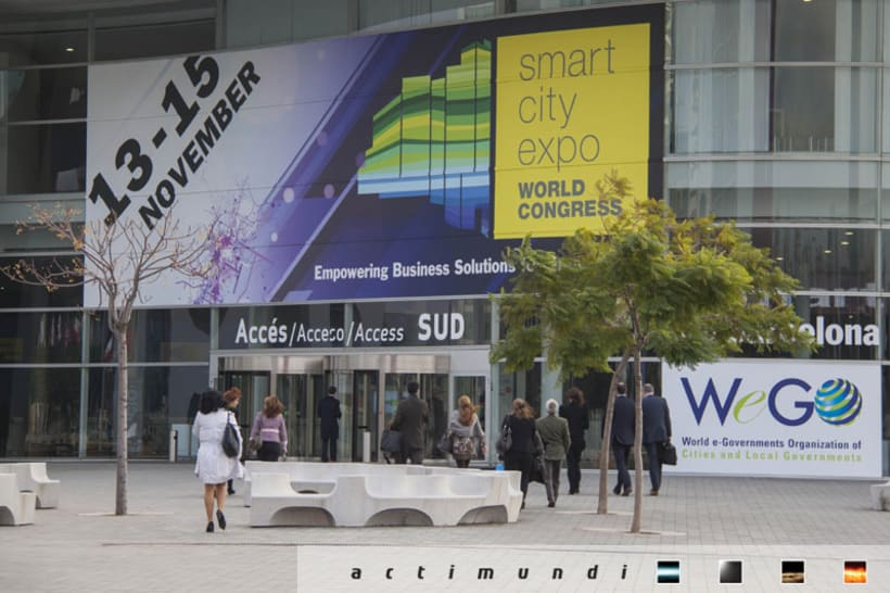 Smart City 2012 - Schneider 7