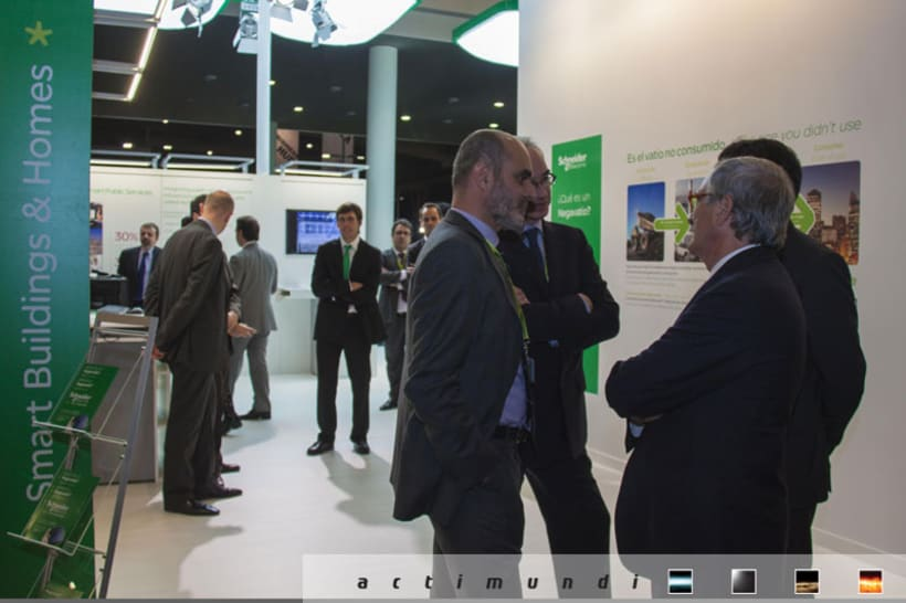 Smart City 2012 - Schneider 3