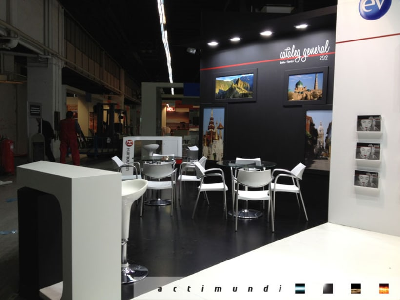 SITC 2012 - Eurovacances 9
