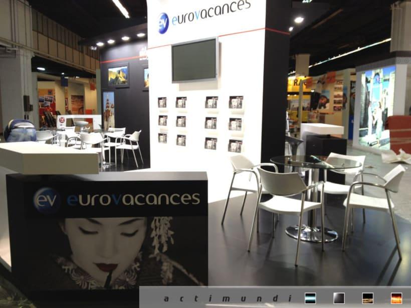 SITC 2012 - Eurovacances 6