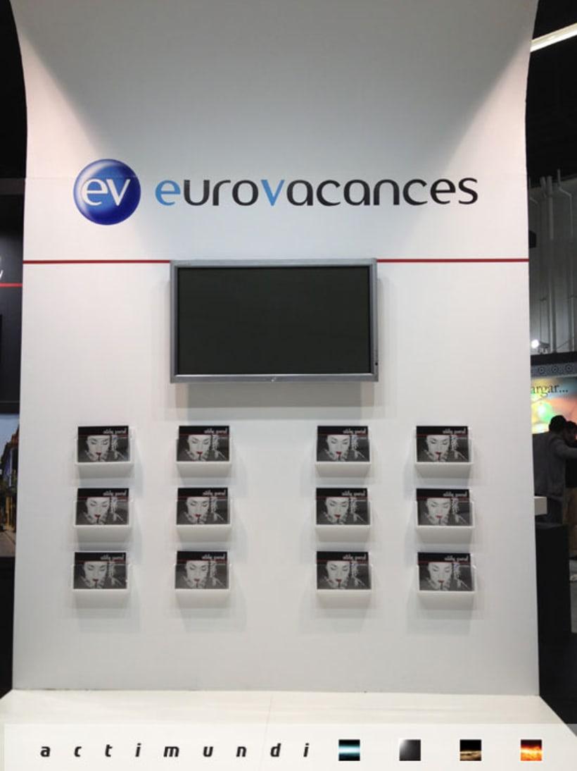 SITC 2012 - Eurovacances 5