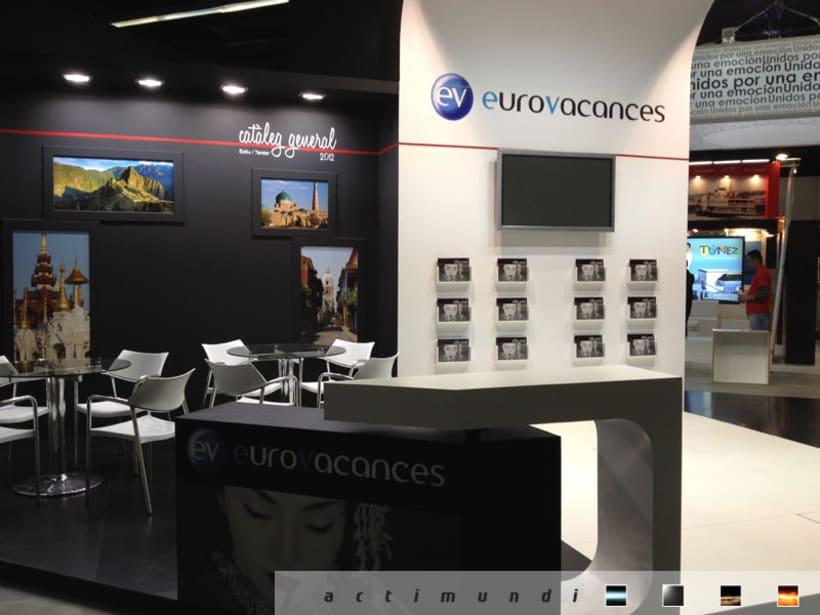 SITC 2012 - Eurovacances 4