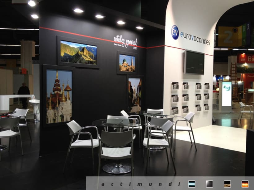 SITC 2012 - Eurovacances 2