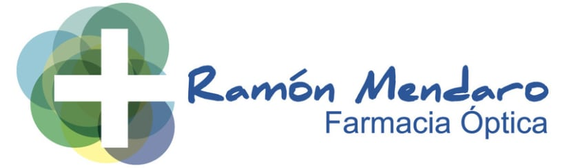 Identidad Corporativa Ramón Mendaro 2