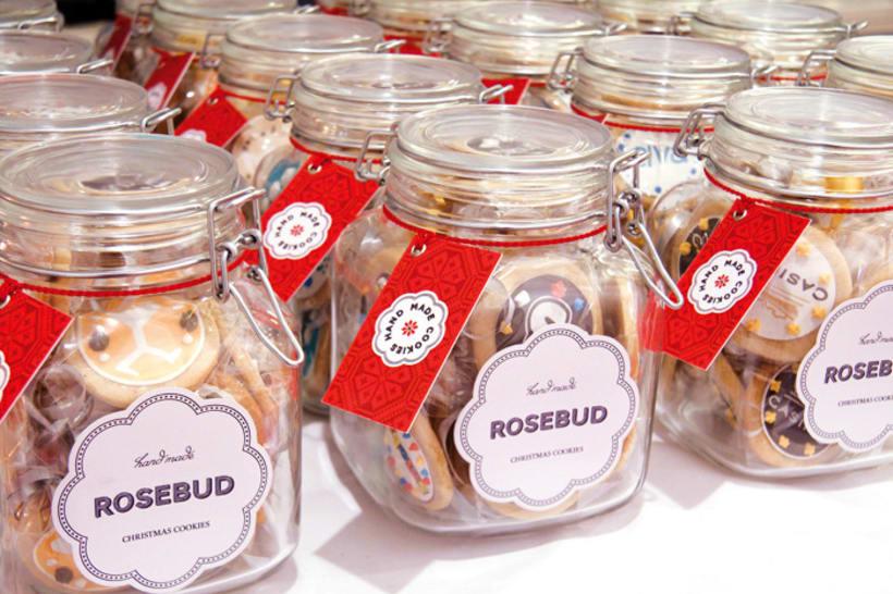 Rosebud Cookies 4