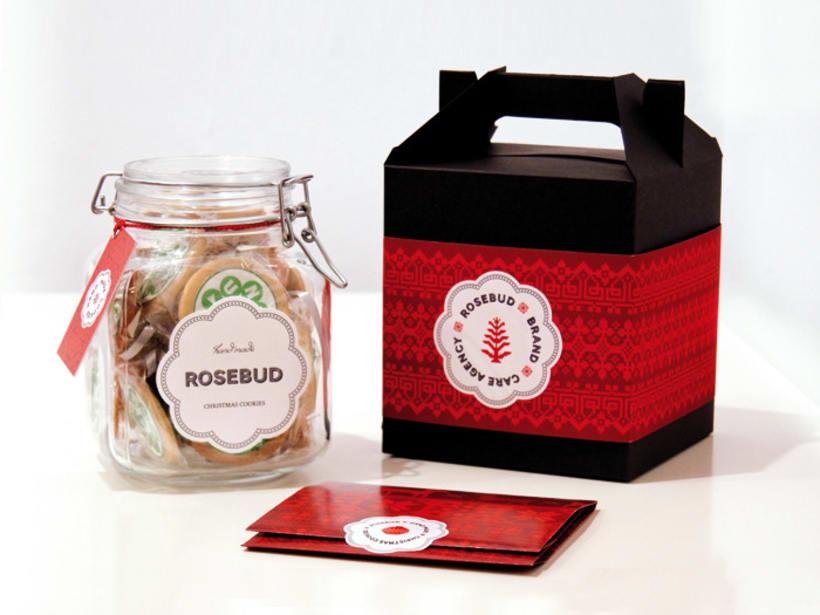 Rosebud Cookies 3