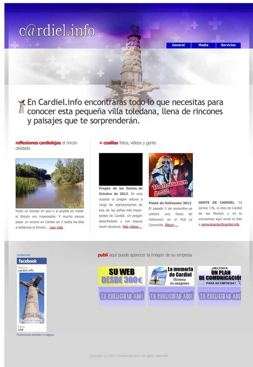 Cardiel.info 0