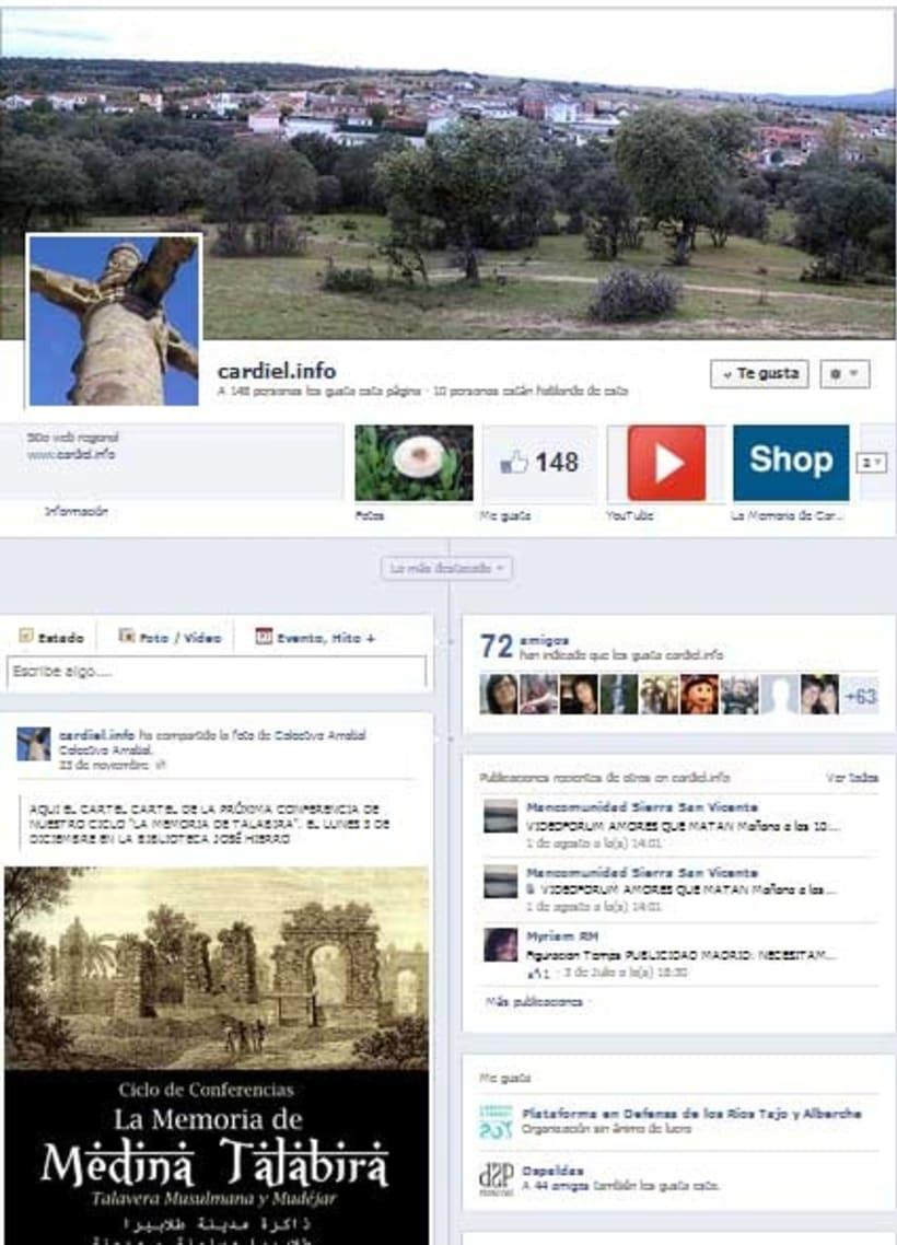 Perfil Facebook 1