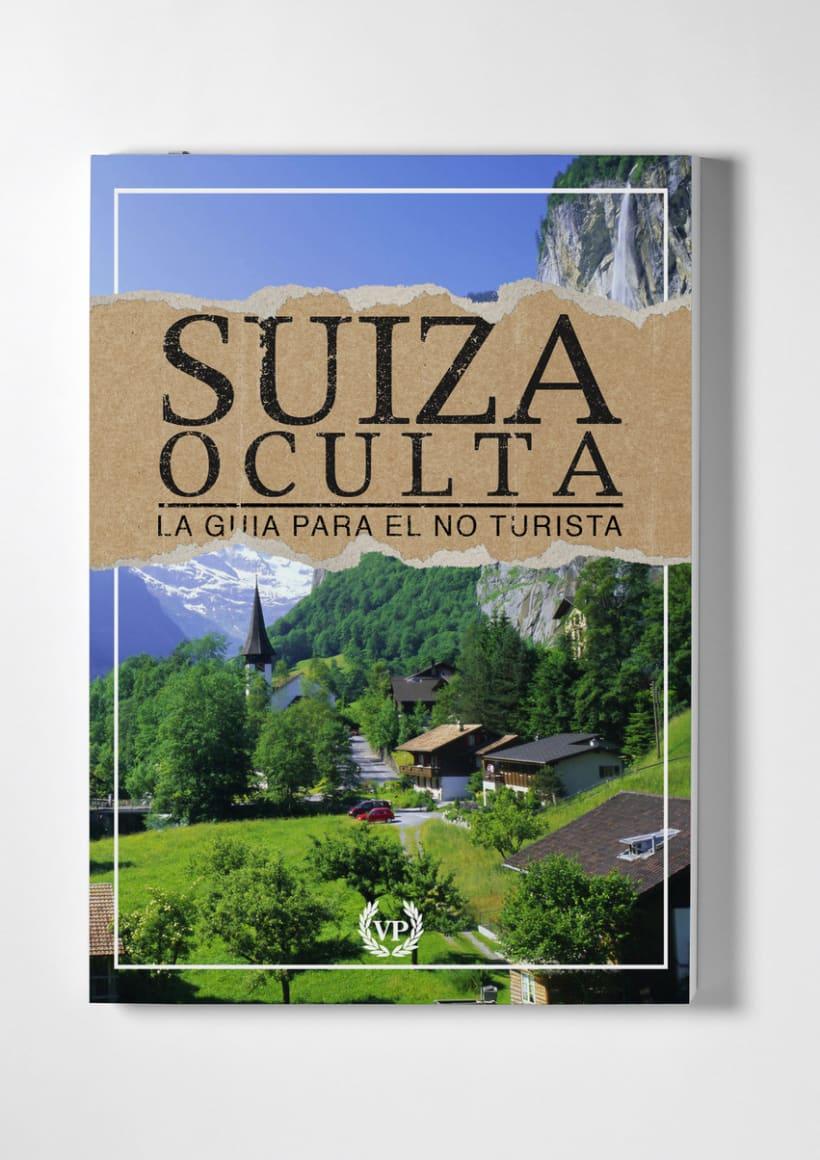 La Guía Oculta: La Guía para el No Turista 12