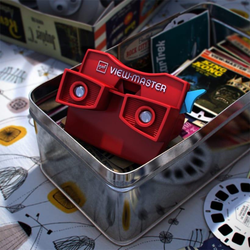 Viewmaster 1
