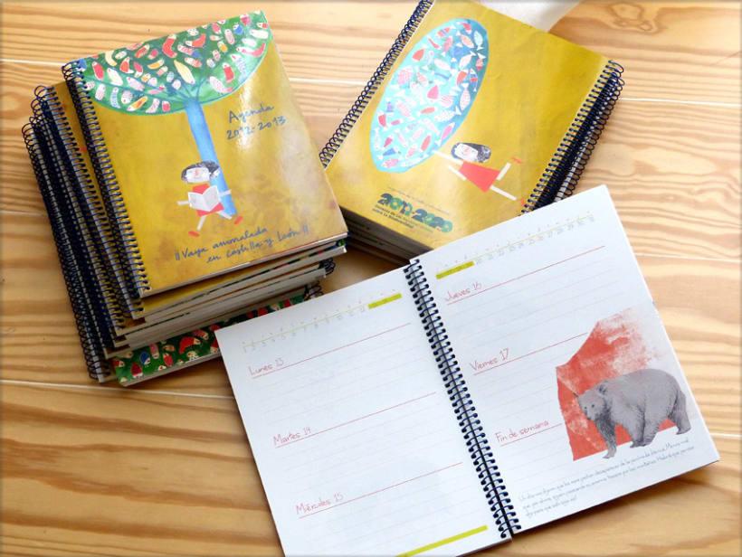 Agenda escolar 2012-13 1