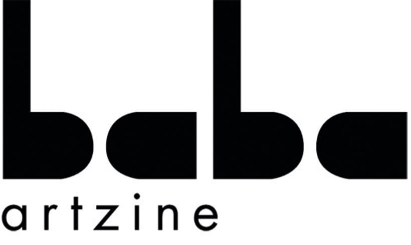 Baba artzine, web-blog para la revista de arte emergente Baba 1