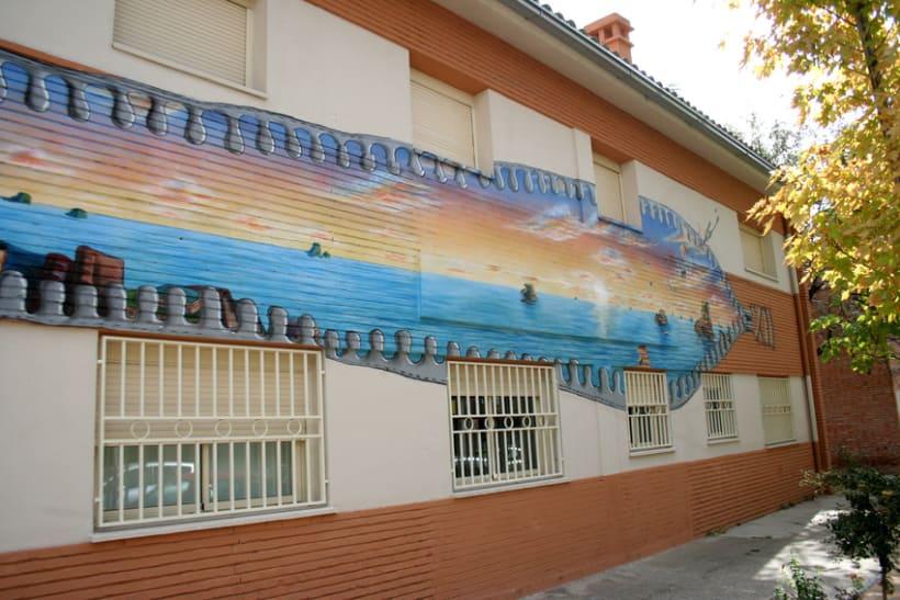Mural  18