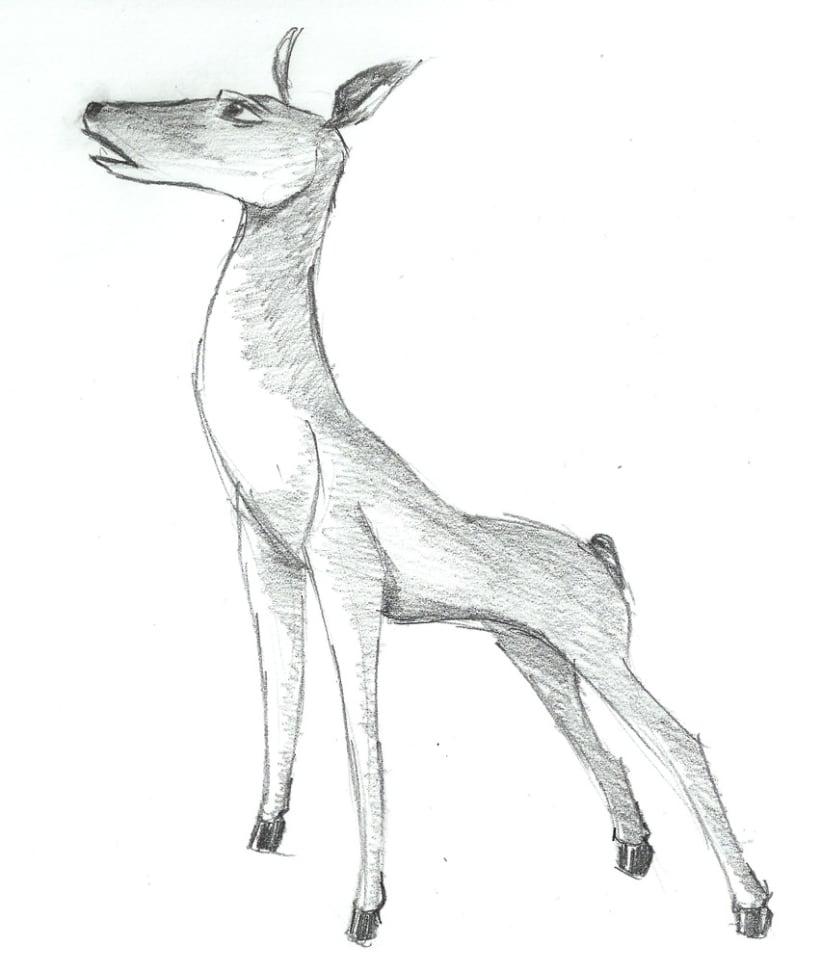 ANIMALS - CHARACTER DESIGN 2012 10