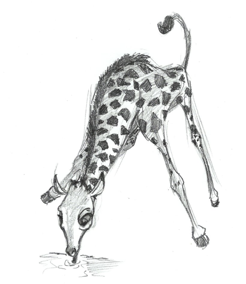 ANIMALS - CHARACTER DESIGN 2012 6