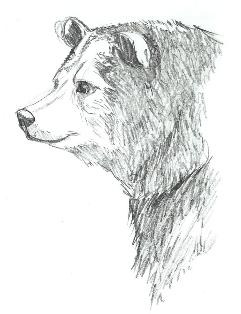 ANIMALS - CHARACTER DESIGN 2012 5