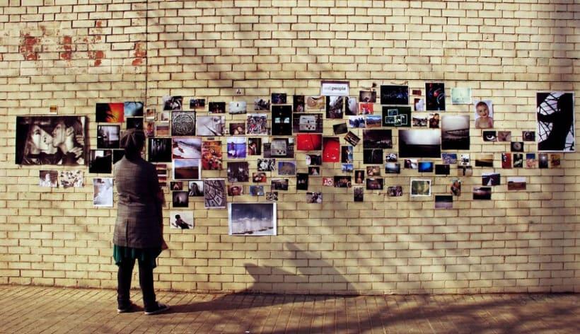 Wallpeople / Arte urbano colaborativo 2009-2012 9