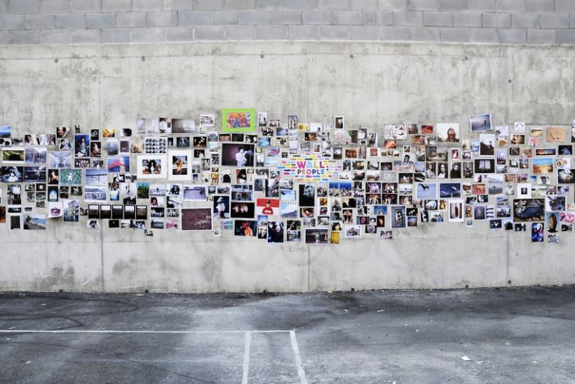 Wallpeople / Arte urbano colaborativo 2009-2012 7