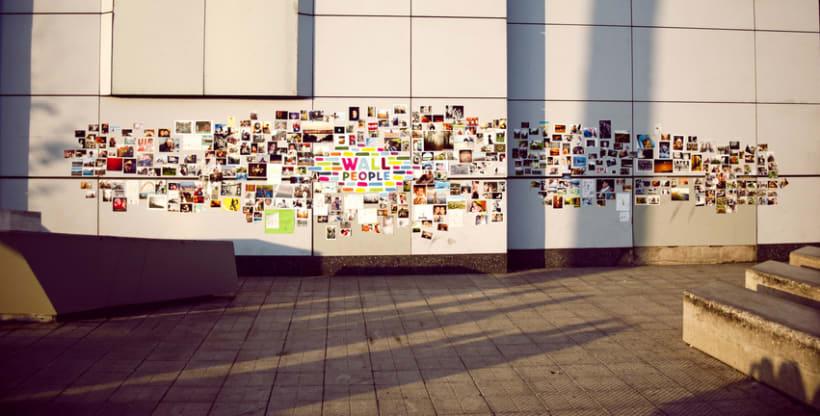 Wallpeople / Arte urbano colaborativo 2009-2012 5