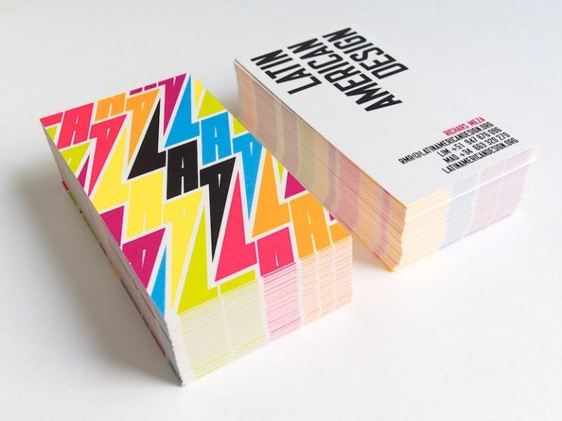Latin American Design 7