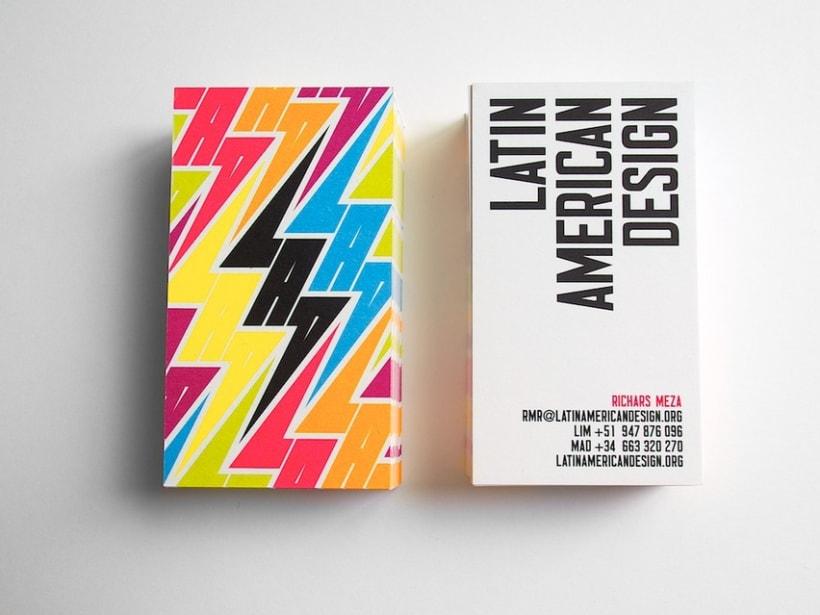 Latin American Design 6