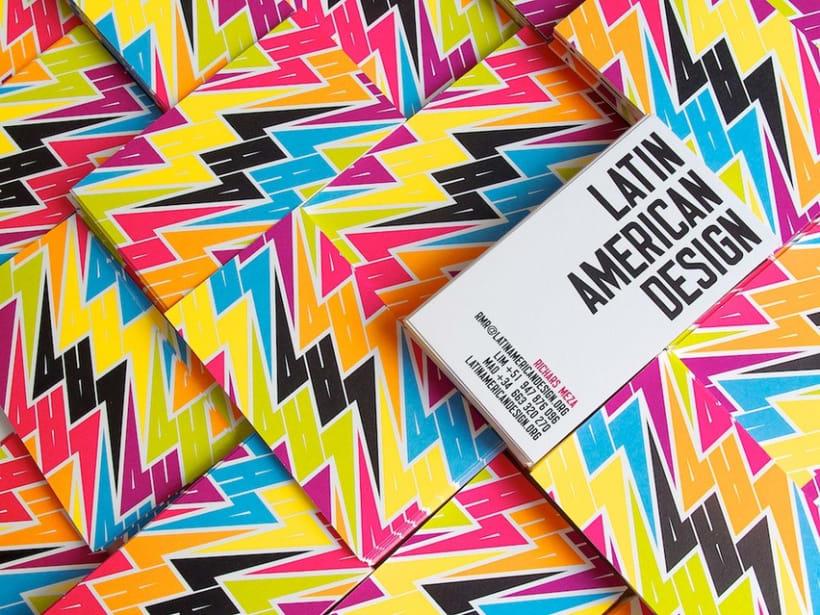 Latin American Design 11