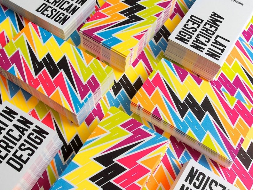 Latin American Design 10