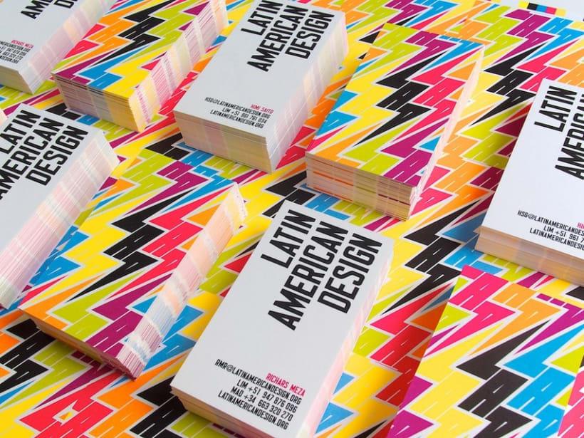 Latin American Design 9