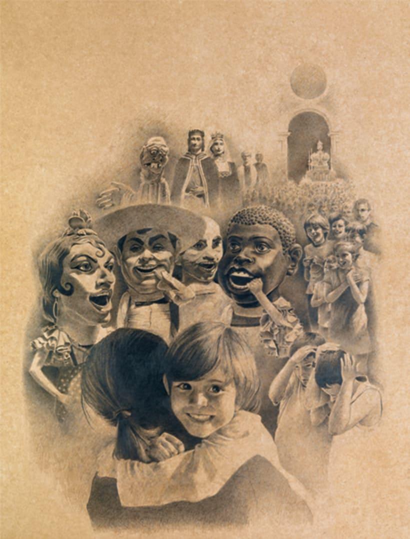 cartel corpus granada 2012 1